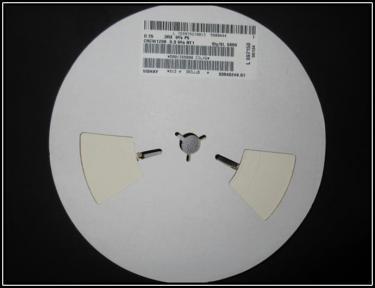 Spezial Vishay SMD Resistor Widerstand 3R3 3,3 Ohm 1206 5/% 1xRolle