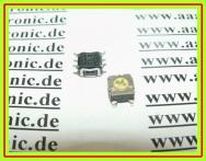 C&K RTE0200G03 SWITCH ROTARY SLOT SEAL 2POS SMD (10 St)