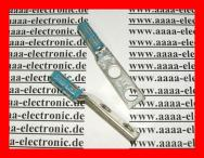 Thomas&Betts Long Barrel Copper Lug 6AWG Kabel 2 Stück