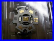 OSRAM Semiconductors LECWE3B Warm White 4500K Chip LED