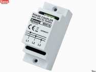 Phasenkoppler für Powerline Produkte M091A Kemo