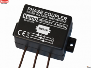 Phasenkoppler für Powerline Produkte M091N Kemo